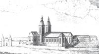 Abbaye de Salival